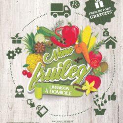 Livraison corbeilles de fruits et légumes