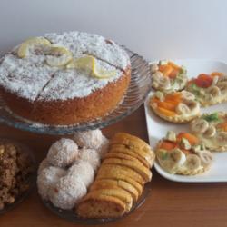 Gâteaux fais maison