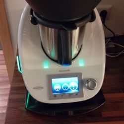 Thermomix TM5 garanti 2020