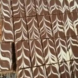 Gateau au chocolat (Rkhama)