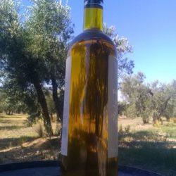 Huile d'olives de la vallée-des-baux