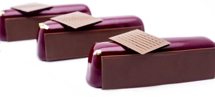 finger au chocolat