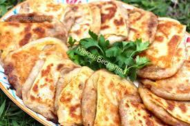 Farci ou plats marocain
