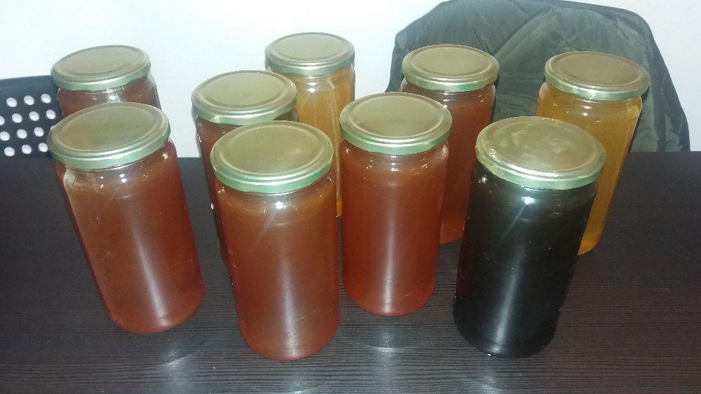 Miel pure 100% espagnol