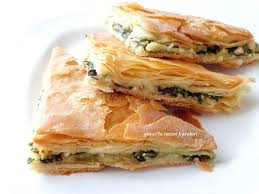 Galettes quiches