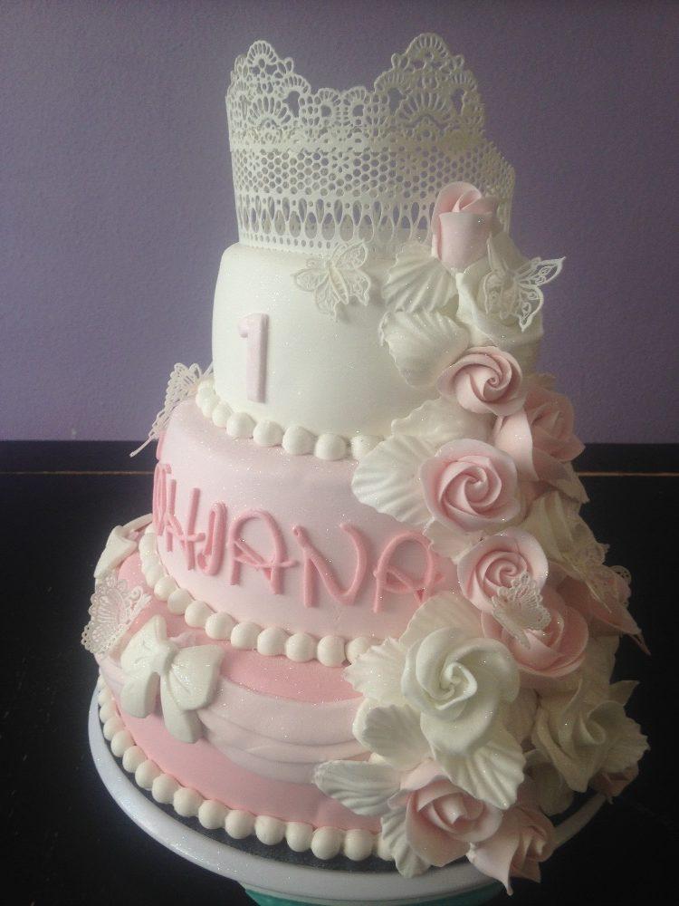 Pâtisserie créative (cake design)