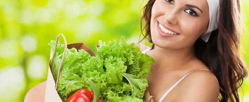 4 conseils pour manger sain
