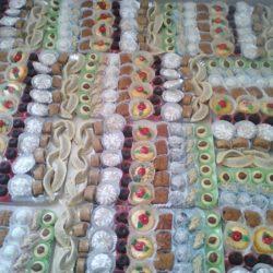 Gâteaux Oriental