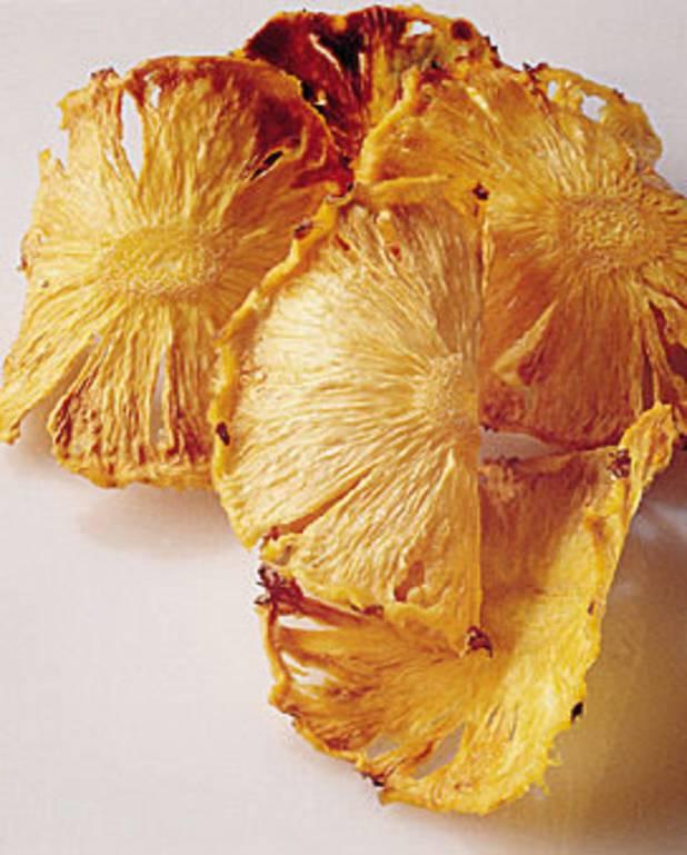 ananas-sechés