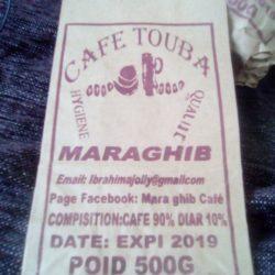 Café Touba Magharib