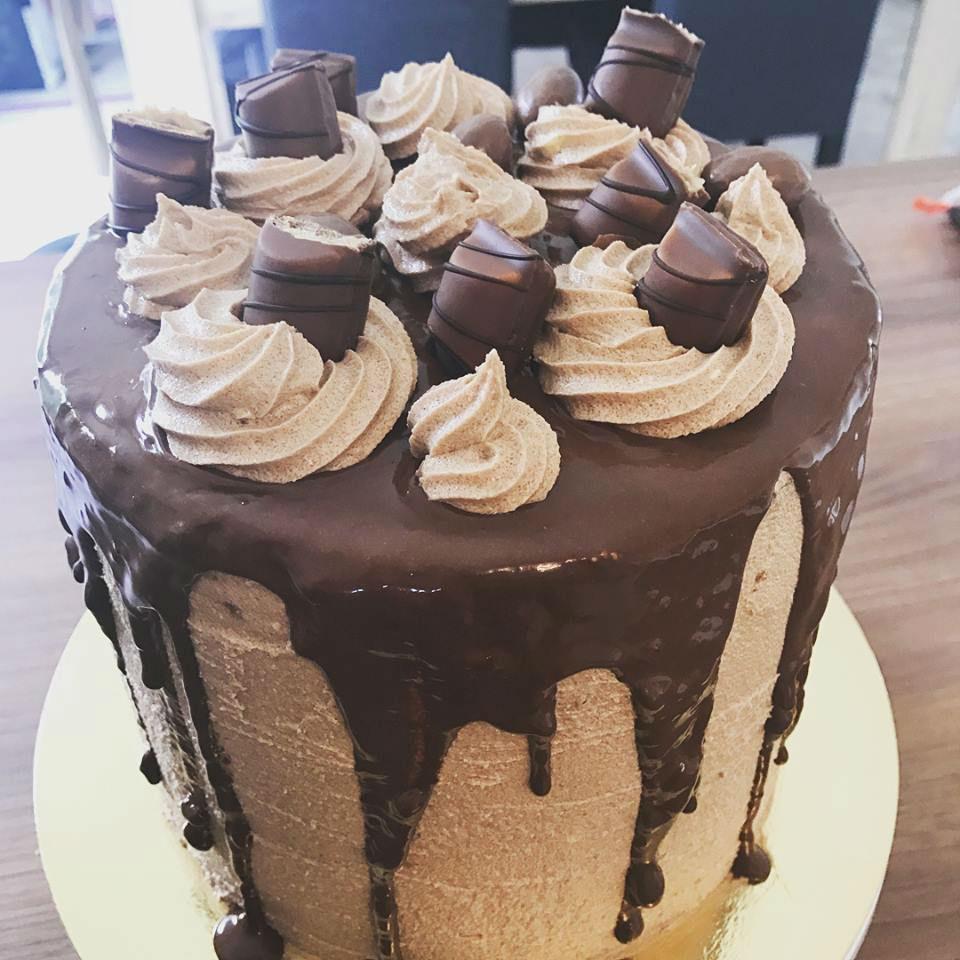 Gâteaux (cake design)