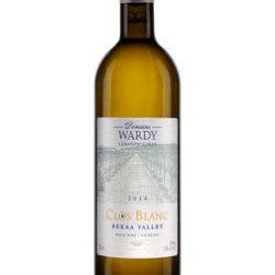 vin blanc libanais