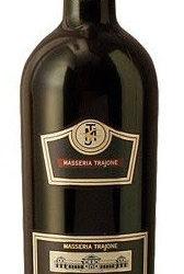 Nero d'Avola - vin de Sicile