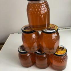 Miel portugais 100% BIO