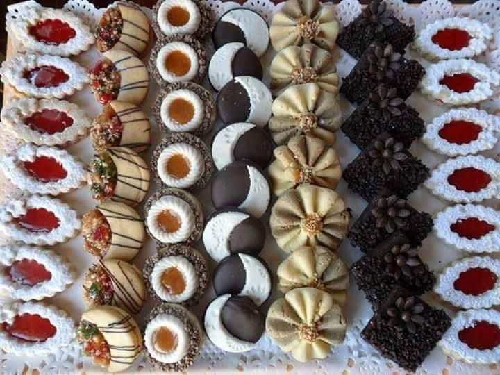 Gâteaux Oriental Marseille