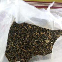 Thé Vert Hauts Plateaux de ceylan Bio en vrac 1kg