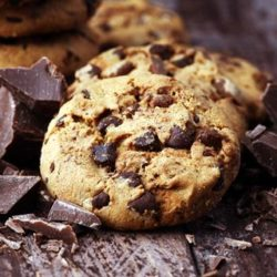 Cookies divers parfums