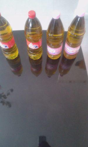 Huile d'olive de la kabyle 100% naturel et pure