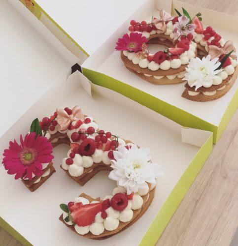 Gâteau pour toute événement Cake design