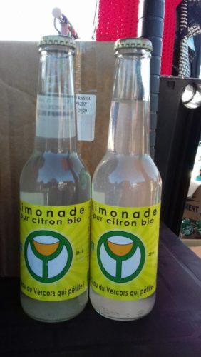 Limonade BIERCORS