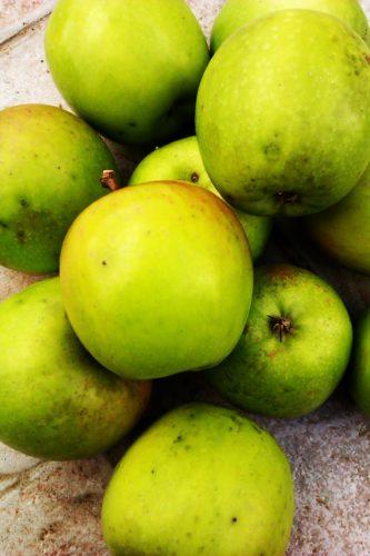 Pommes granny