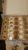 Pâtisseries orientales fines fraîches